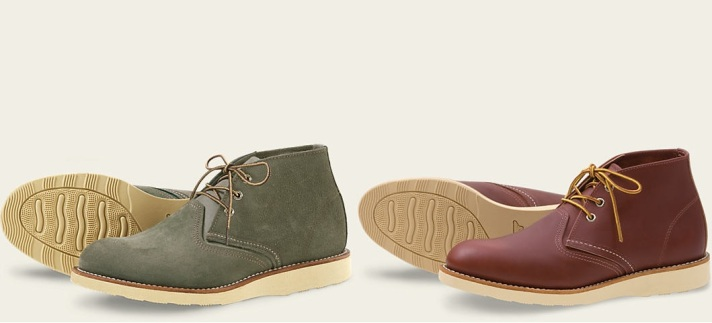 RED WING 2