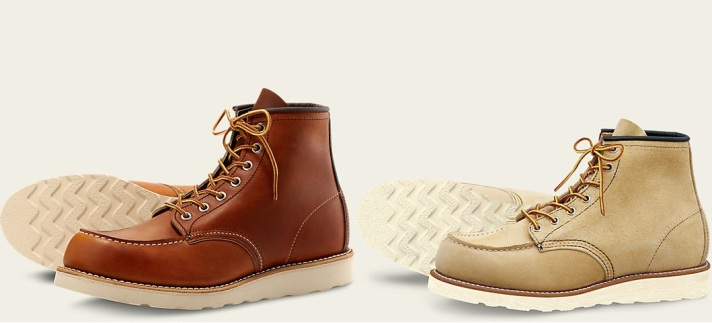 RED WING 3