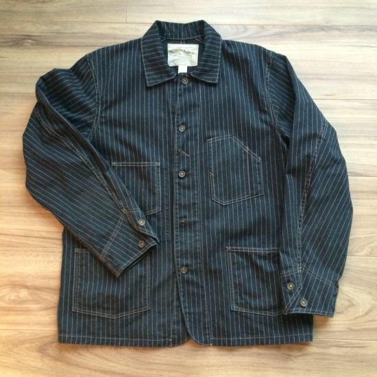 RRL Chore Jacket