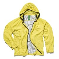 Ma.Strum Standard Kit Packable Rain Tunic-Aurora £199 www.mastrum.com 1