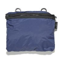 Ma.Strum Standard Kit Packable Rain Tunic-Northern Blue £199 www.mastrum.com 3