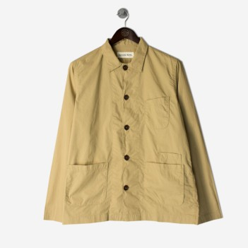 UNIVERSAL-WORKS-Bakers-Overshirt-Camelfront-800x800-2